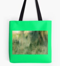 Water abstract. Tote Bag