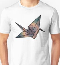 Starbound Nebula Unisex T-Shirt