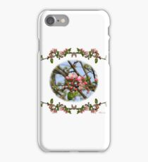 An Ode To Spring iPhone Case/Skin