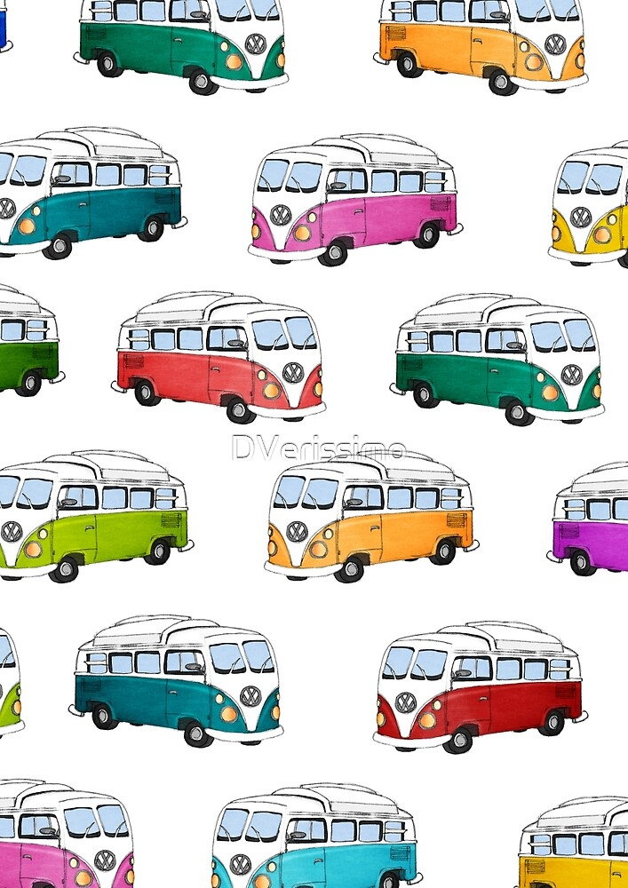 Microbus by DVerissimo
