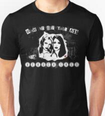 Blow it out your ass, it's VERUCA SALT! Unisex T-Shirt