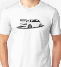 MK6 Jetta GLI Graphic T-Shirt