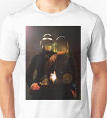 Daft  vintage 2 Unisex T-Shirt