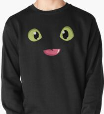 Toothless Pullover