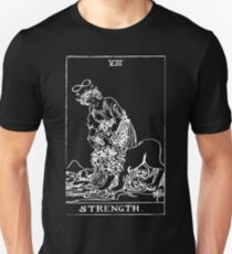 Strength Unisex T-Shirt