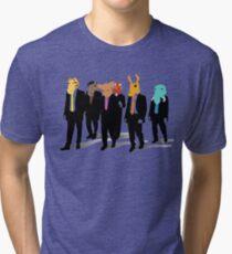 Hotline Miami (Reservoir Dogs) Tri-blend T-Shirt