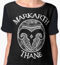 Markarth Thane Chiffon Top