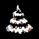 Christmas Tree by VioDeSign