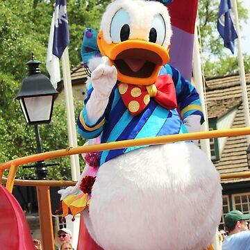 #1 Duck by natfish