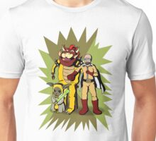Cosplay-ception Unisex T-Shirt