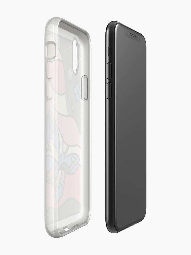 Alternative Ansicht von Wildblume iPhone-Hülle & Cover