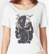 Eastern Dragon Women's Relaxed Fit T-Shirt