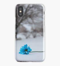 Bitter Blue iPhone Case/Skin