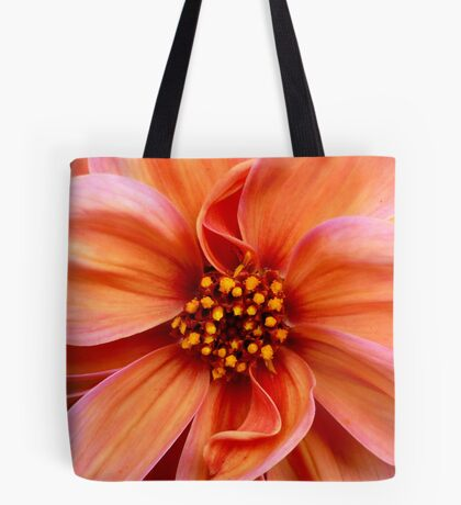Sunset Condensed Tote Bag
