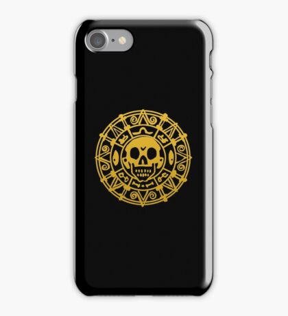 Curse iPhone Case/Skin