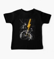 Electric Guitar Storm Kids Clothes