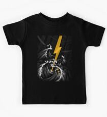 Electric Guitar Storm Kids Clothes