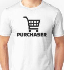 Purchaser Unisex T-Shirt