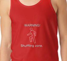 Shuffle Zone Tank Top