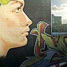 Looking Out by Marie Watt