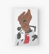 Mordin Hardcover Journal