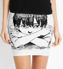 Aya Tokiwa Mini Skirts   Redbubble