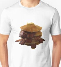 Bacon Pancakes Unisex T-Shirt