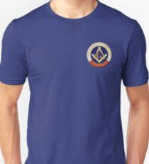 Crown Thy Good With Brotherhood Unisex T-Shirt