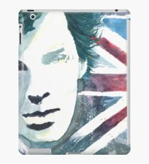 Union Ben iPad Case/Skin