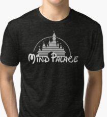Mind Palace Tri-blend T-Shirt