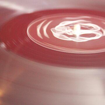 Pastel Vinyl 2 by ArielClark93