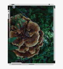 Large Mushroom iPad Case/Skin
