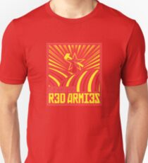 Sleeve Propaganda Unisex T-Shirt