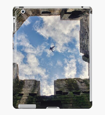 Flight To Freedom iPad Case/Skin