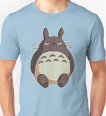 Grumpy Totoro T-Shirt