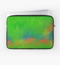 Jelesinia V1 - digital abstract Laptop Sleeve