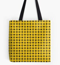 "Felix the Cat - Magical ""Bag of Tricks"" Pattern - (1950's version) Tote Bag"