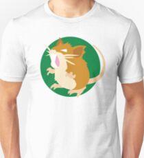 Raticate - Basic T-Shirt