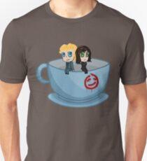 The Mentalist Unisex T-Shirt