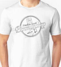 Pen Tool-manship Unisex T-Shirt