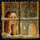 Long Winter Nights by CarolOchs