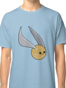 The Little Snitch Who Could Classic T-Shirt