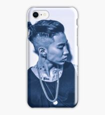 Jay Park iPhone Case/Skin