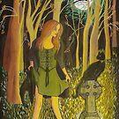 Spirit Grove by CarolOchs