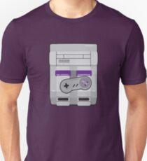 Super Nintendo Entertainment System T-Shirt
