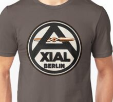 Axial Propellor Logo T-Shirt