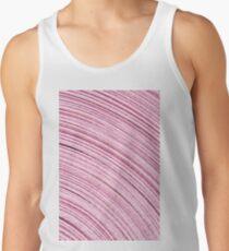 A Roll Of Pink Ribbon - Macro  Men's Tank Top