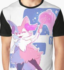 Braixen Graphic T-Shirt