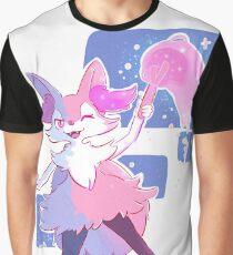 Braixen Graphic T-Shirt