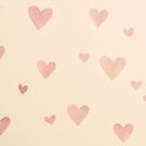 Paper Hearts by Bethany Holland